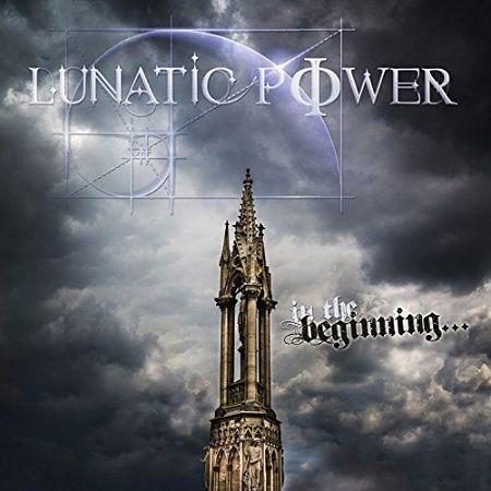 Lunatic Power - In the Beginning (2017) 320 kbps