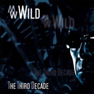 M. W. Wild - The Third Decade (2017) 320 kbps