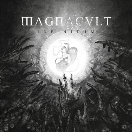 Magnacult - Infinitum (2017) 320 kbps