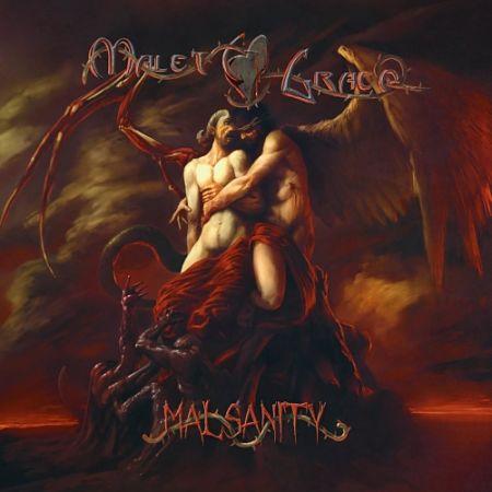 Malet Grace - Malsanity (2017) 320 kbps