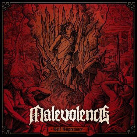 Malevolence - Self Supremacy (2017) 320 kbps