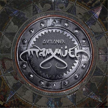 Mammüth - Outlander (2017) 320 kbps