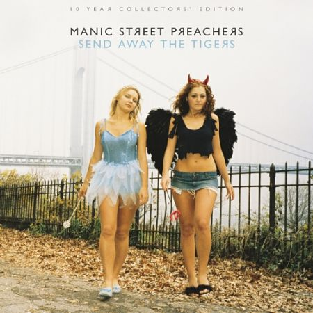 Manic Street Preachers - Send Away the Tigers: 10 Year Collectors Edition (2017) 320 kbps