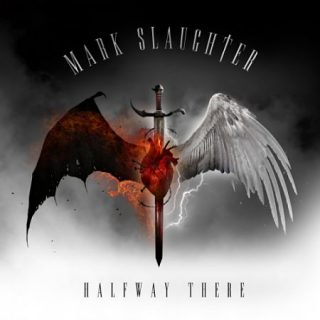 Mark Slaughter - Halfway There (2017) 320 kbps