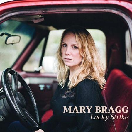 Mary Bragg - Lucky Strike (2017) 320 kbps
