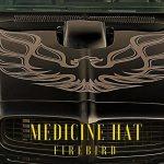 Medicine Hat – Firebird (2017) 320 kbps