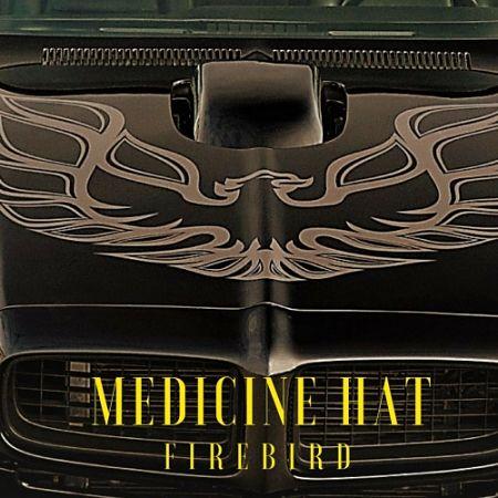 Medicine Hat - Firebird (2017) 320 kbps
