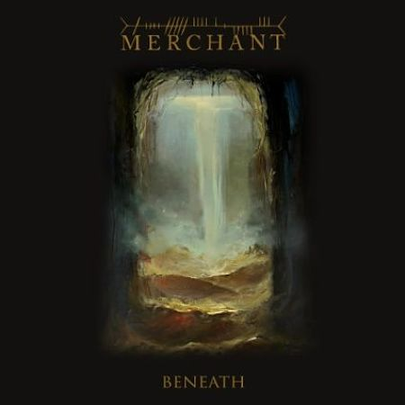 Merchant - Beneath (2017) 320 kbps