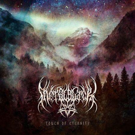 MetalBlack - Touch of Eternity (2017) 320 kbps