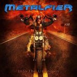 Metalfier – Into The Unknown (2017) 320 kbps