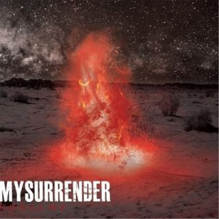 My Surrender - Consume (2017) 320 kbps