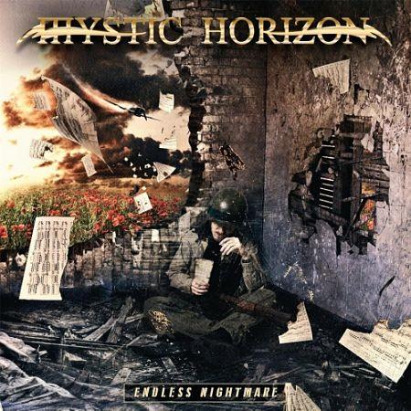 Mystic Horizons - Endless Nightmare (2017) 320 kbps