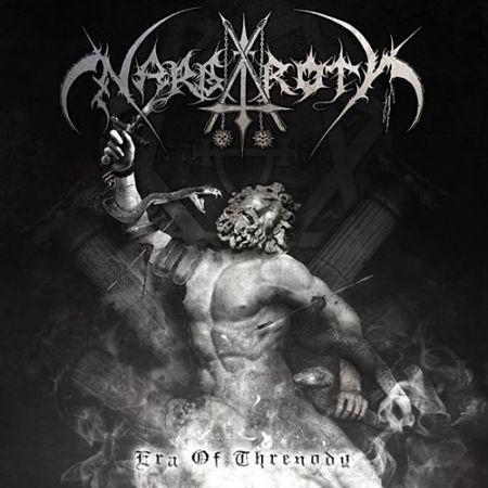Nargaroth - Era of Threnody (2017) 320 kbps