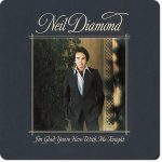 Neil Diamond - I'm Glad You're Here With Me Tonight (1977/2016) [HDtracks] 320 kbps