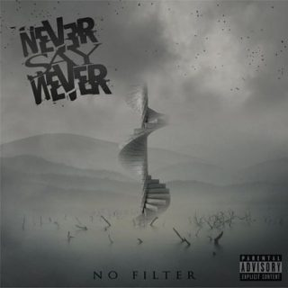 Never Say Never - No Filter (2017) 320 kbps