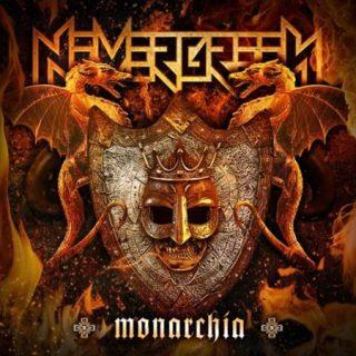 Nevergreen - Monarchia (2017) 320 kbps