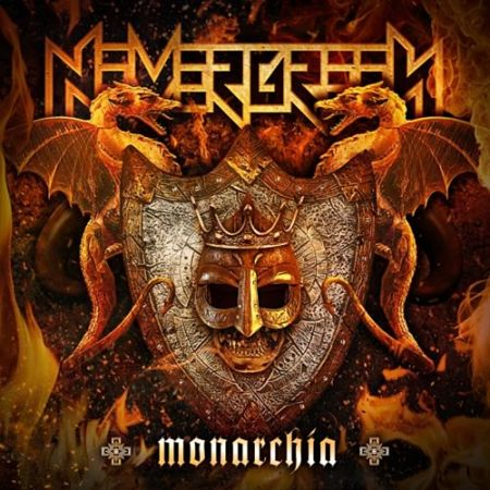 Nevergreen - Monarchia (2017) 320 kbps