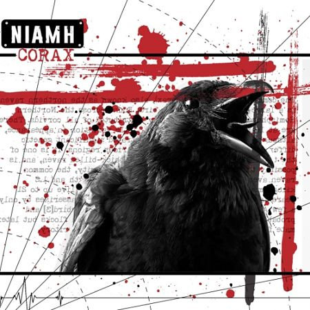 Niamh - Corax (2017)