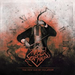 Nice To Eat You - The New Age of Violation (2017) 320 kbps