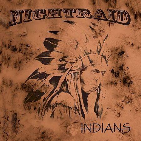 Nightraid - Indians (2017) 320 kbps