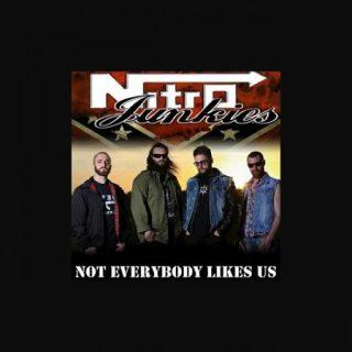 Nitro Junkies - Not Everybody Likes Us (2017) 320 kbps