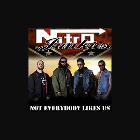Nitro Junkies - Not Everybody Likes Us (2017) 320 kbps