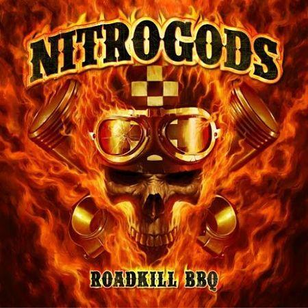 Nitrogods - Roadkill BBQ (2017) 320 kbps