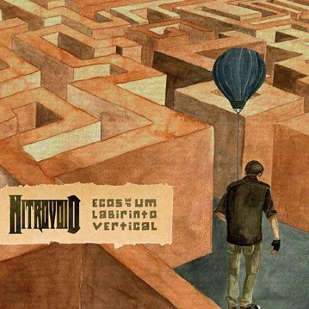 Nitrovoid - Ecos De Um Labirinto Vertical (2017) 320 kbps