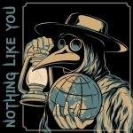 Nothing Like You – Fragments in Time (2017) 320 kbps