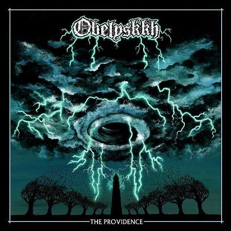 Obelyskkh - The Providence (2017) 320 kbps