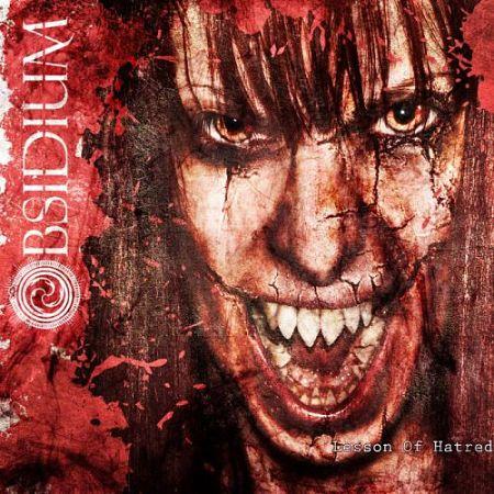 Obsidium - Lesson Of Hatred (2017) 320 kbps