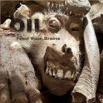 Oil – Feed Your Brains (2017) 320 kbps