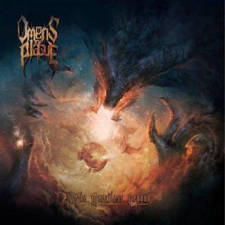 Omens Of Plague - The Merciless Beyond (2017) 320 kbps