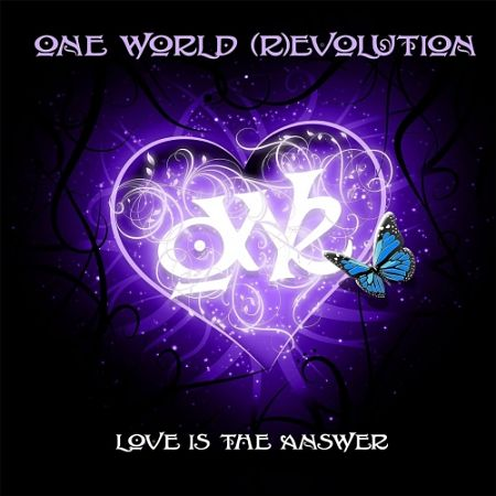 One World (R)evolution - Love Is the Answer (2017) 320 kbps