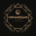 Orphaned Land – Orphaned Land & Friends (2017) 320 kbps