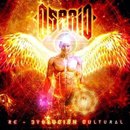 Osario - Reevolución Cultural (2017) 320 kbps