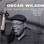 Oscar Wilson – One Room Blues (2017) 320 kbps