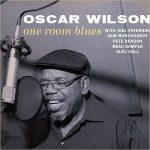 Oscar Wilson – One Room Blues (2017) 320 kbps