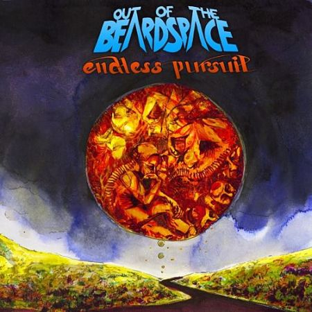 Out of the Beardspace - Endless Pursuit (2017) 320 kbps