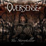 Oversense – The Storyteller (2017) 320 kbps