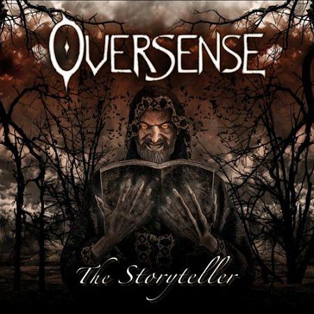 Oversense - The Storyteller (2017) 320 kbps