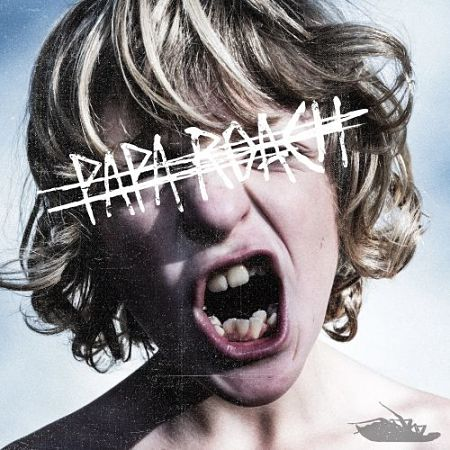 Papa Roach - Crooked Teeth (Deluxe Edition, 2CD) (2017) 320 kbps