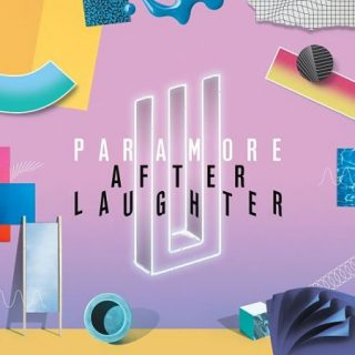Paramore - After Laughter (2017) 320 kbps