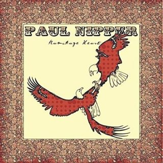Paul Nipper - Kamikaze Heart (2017) 320 kbps