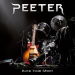 Peeter – Rock Your Spirit (2017) 320 kbps