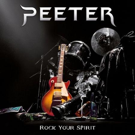 Peeter - Rock Your Spirit (2017) 320 kbps