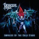 Perpetual Rage - Empress of the Cold Stars (2017) 320 kbps
