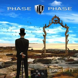 Phase II Phase - Face It (2017) 320 kbps