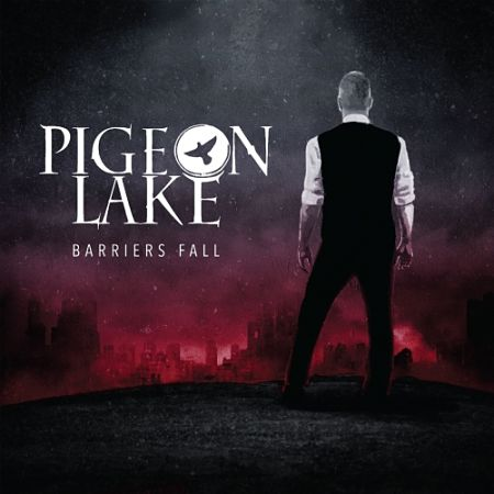 Pigeon Lake - Barriers Fall (2017) 320 kbps