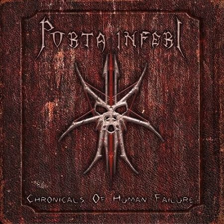 Porta Inferi - Chronicals Of Human Failure (2017) 320 kbps